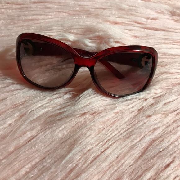 c808428c228 Gucci Accessories - SALE! Authentic Gucci Sunglasses ✨ FINAL PRICE